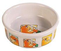 Trixie porcelánová miska morče 11cm/300ml