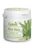 Canvit Natural Line Aloe Vera 80g