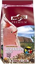 Versele Laga Krmivo pro papoušky velké Australian Parrot Mix 1kg