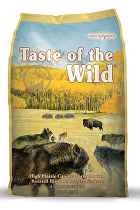 Taste of the Wild High Prairie 6kg
