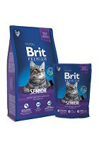Brit Premium Cat Senior 8kg