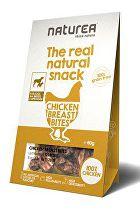 Naturea pamlsky Natural snack pes kuřecí prsní 80g