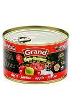 GRAND konz. pes hovězí/jablko 380g