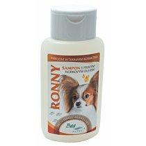 Šampon Bea Ronny norkový pro psy a kočky 310ml