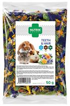 Nutrin Nature Teeth&Hair 50g
