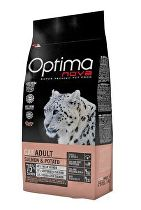 Optima Nova Cat GF Adult salmon 8kg