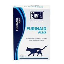 TRM pro kočky Furinaid Plus 200ml