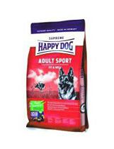 Happy Dog Supreme Adult Fit&Well Sport 15kg