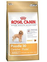 Royal canin Breed Pudl 7,5kg