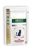 Royal Canin VD Feline Obesity 12x100g kaps