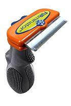 FURminator hrablo Medium Short Hair pro psy 1ks