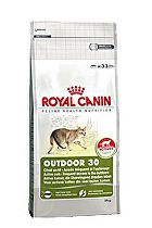 Royal canin Kom. Feline Outdoor 2kg