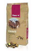 PAVO Müsli Cerevit 15kg