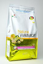 Trainer Natural Puppy Junior Mini 2kg