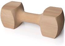 Tommi Činka dřevo aport 125g 15cm