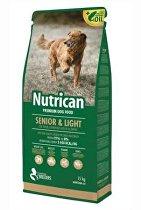NutriCan Senior Light 15kg