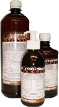 ZEUS SERVIS Lososový olej 100%, 500ml