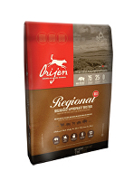 Orijen Dog Regional RED 2,27kg