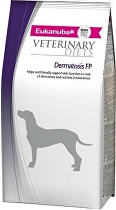 Eukanuba VD Dog Dermatosis FP 12kg + Doprava zdarma