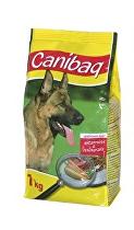 Dibaq Pet pes CANIBAQ Croquetas 1kg