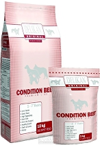Delikan Dog Original Condition Beef 12kg