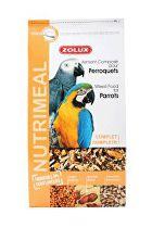 Krmivo pro velké papoušky NUTRIMEAL 2,5kg Zolux