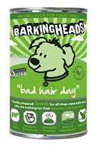 BARKING HEADS Bad Hair Day konz. 400g new