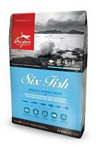 Orijen Dog 6 Fish 6kg