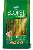 Ecopet Natural Puppy 12kg