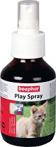 Beaphar výcvik Play spray kočka 100ml