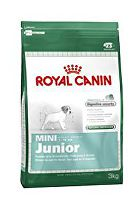 Royal canin Kom. Mini Junior 8kg