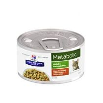 Hill's Fel. I/D kapsa Metabolic Chicken stew 82g