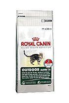 Royal canin Kom. Feline Outdoor 7+ 400g