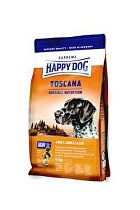 Happy Dog Supreme SensibleToscana Lamb 4kg