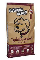 BARKING HEADS Golden Years 12kg