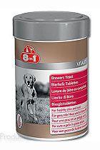 Kvasnice pivovarské pro psy 8in1 260 tbl