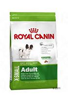 Royal canin Kom. X-Small Adult 1,5kg