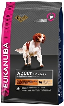 Eukanuba Dog Adult Lamb&Rice Small&Medium 1kg