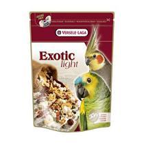 Versele Laga Krmivo pro papoušky velké Exotic Light 750g