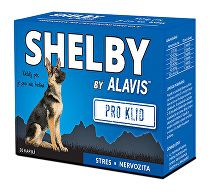 SHELBY by Alavis pro klid 30cps
