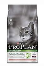 ProPlan Cat Sterilised Salmon 400g