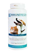 Immuneregen pro psy a kočky 160g