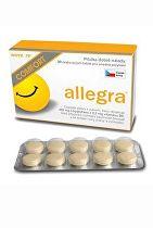 Allegra Comfort 30tbl