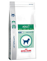 Royal Canin Vet. Adult Small Dog 2kg