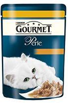 Gourmet Perle kapsa kočka kuře 85g