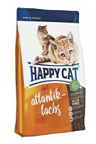 Happy Cat Supr.Adult Fit&Well Atlantik Lachs Fish 4kg
