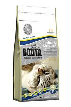 Bozita Feline Indoor & Sterilised 400g