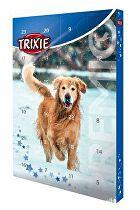 Adventní kalendář pro psy PREMIO masové pochoutky TR