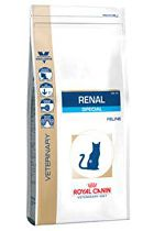 Royal Canin VD Feline Renal Special 500g