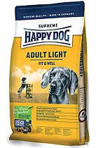 Happy Dog Supreme Adult Fit&Well Light 12,5kg